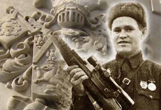 Vassily dan Tradisi Sniper Rusia