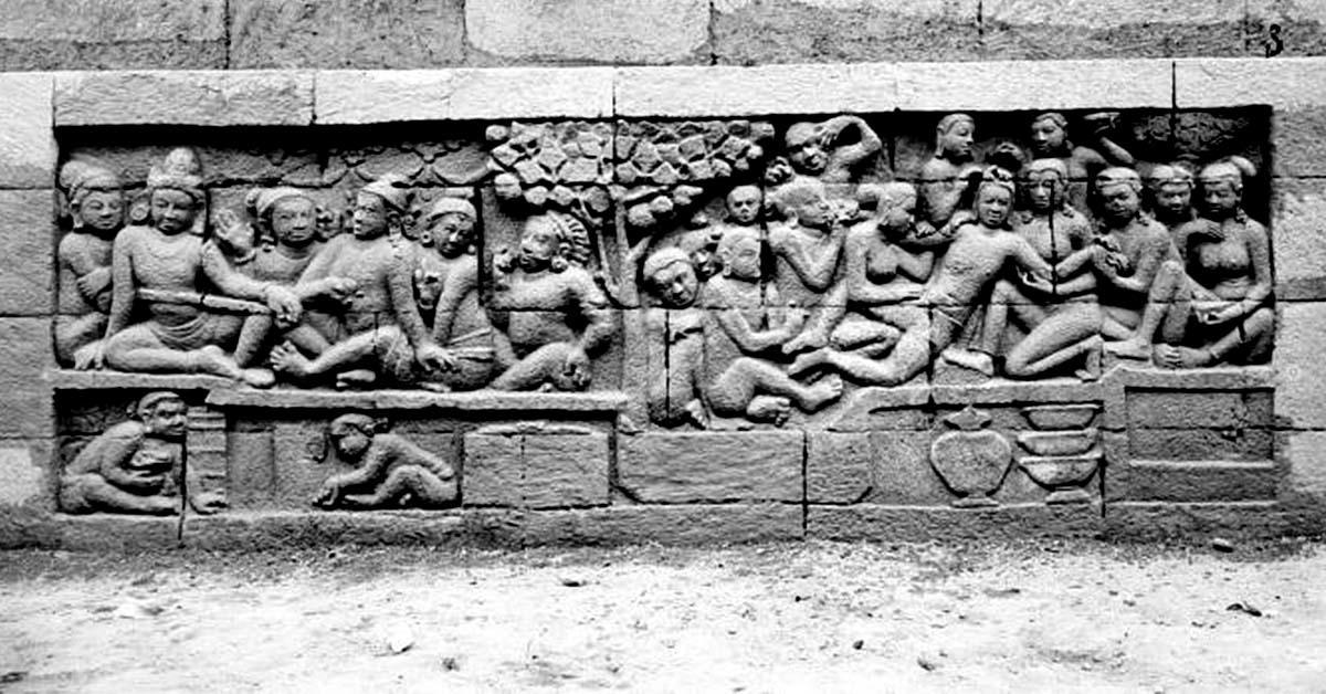 Mengobati Penyakit pada Zaman Kuno