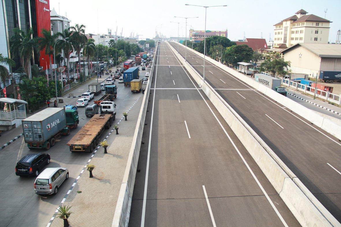 Asal Usul Jalan Tol di Indonesia