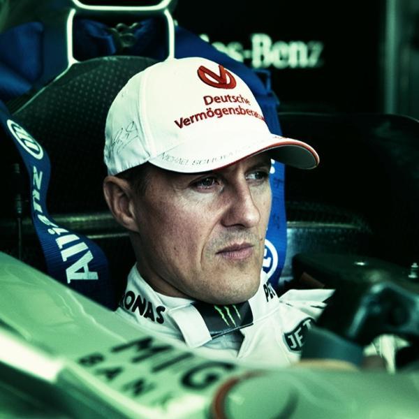 Apa Kabar Michael Schumacher Historia