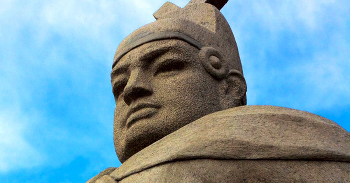Cheng Ho Tak Menyerang Jawa