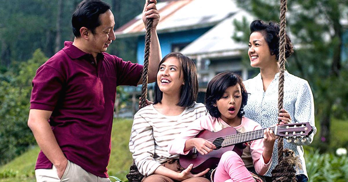 Ini dia 5 Film Indonesia yang Akan Tayang di Korea Indonesia Film Festival 2019!