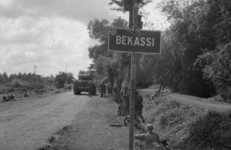 Prahara di Pinggir Jakarta