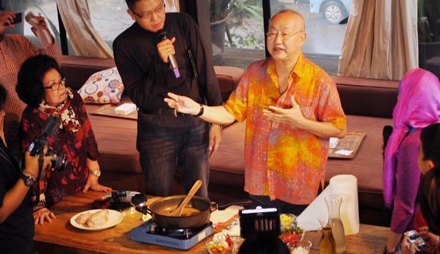 Cita Rasa Kuliner Nusantara