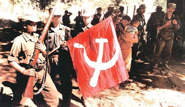 Maois Tetap Eksis