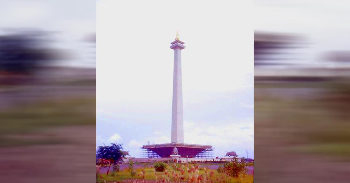 Jalan Panjang Mewujudkan Monumen Nasional