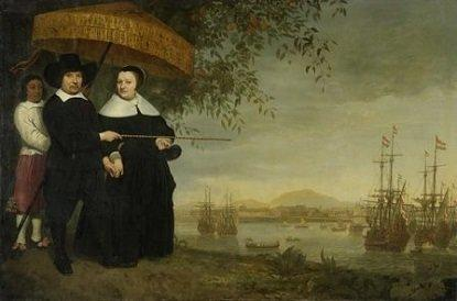 Yang Disiksa Sejak Zaman Belanda