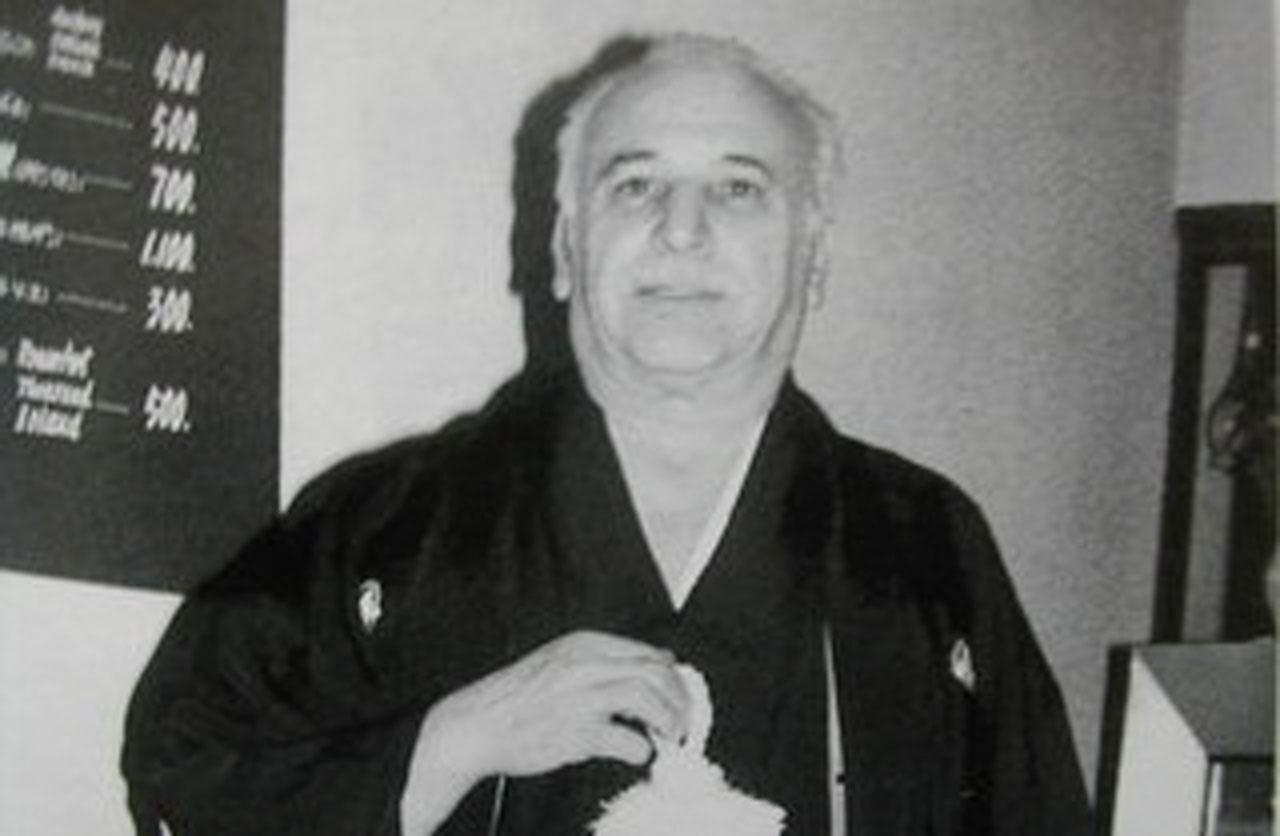 Nick Zapetti Raja Mafia Amerika di Jepang