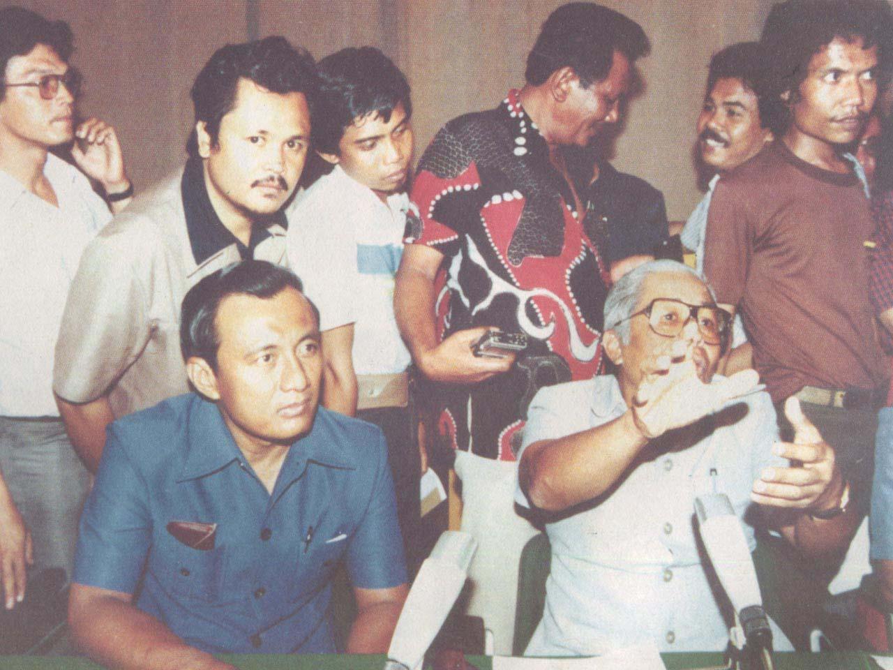 Ketika Malaysia Meminta Tenaga Kerja kepada Indonesia