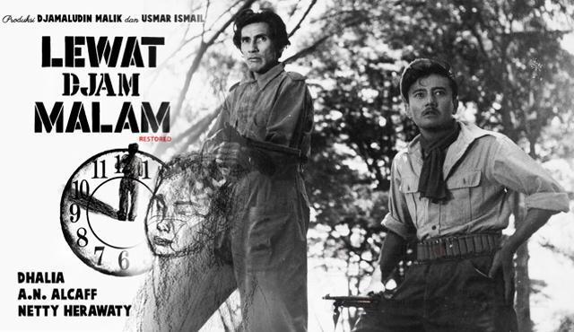 """Film Nasional Rasa """"Asing"""""""