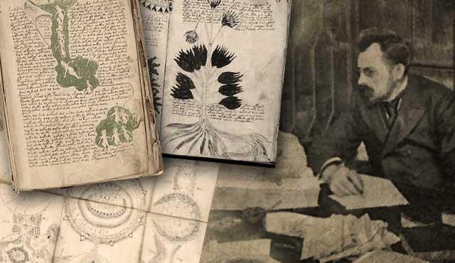 Manuskrip Paling Misterius di Dunia