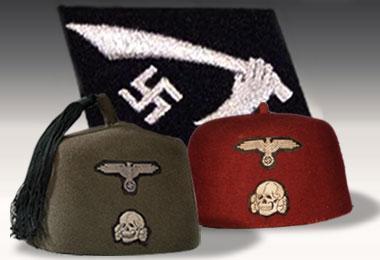 Nazi Muslim
