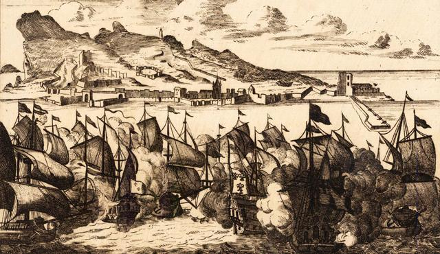 Sengketa Lama di Laut Mediterania