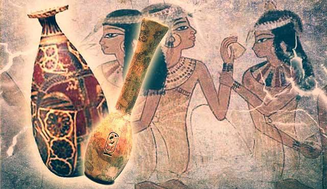 Sekuat Dupa, Sewangi Cleopatra