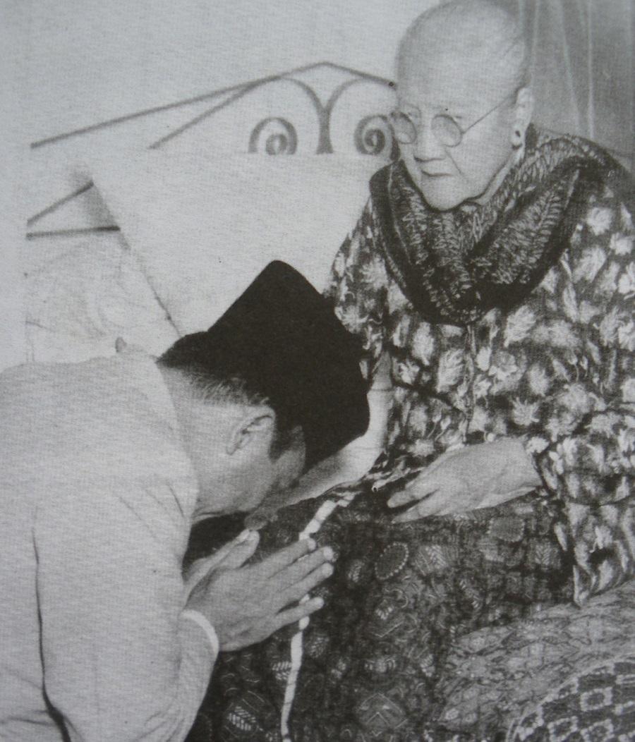 Kisah Lain Pergantian Nama Kusno Jadi Sukarno