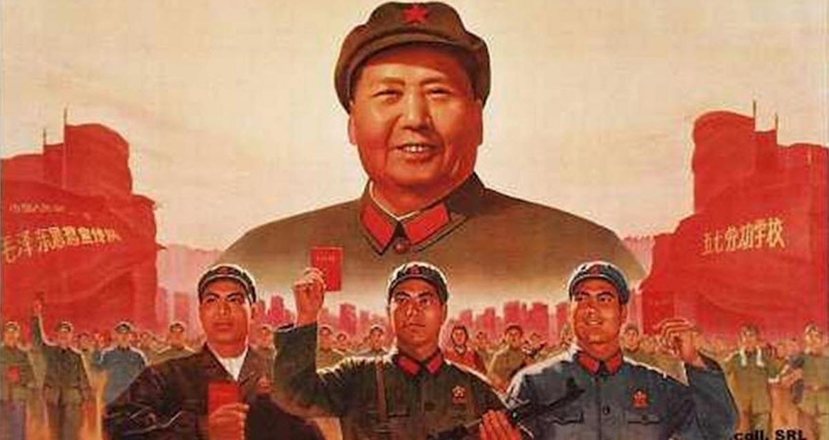 Benarkah Partai Komunis Cina Paksakan Ateisme?