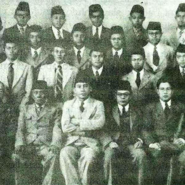 Nasib Mahasiswa Indonesia di Jepang Pasca Perang - Historia