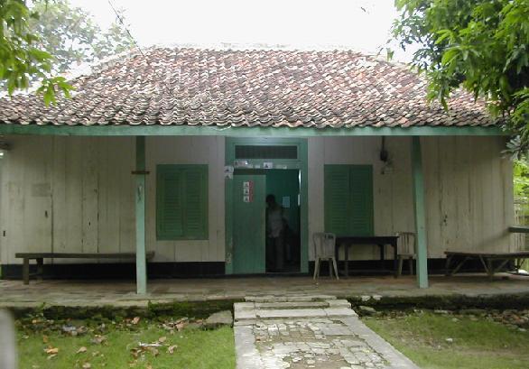 "Jokowi dan Rumah ""Penculikan"" Sukarno-Hatta"