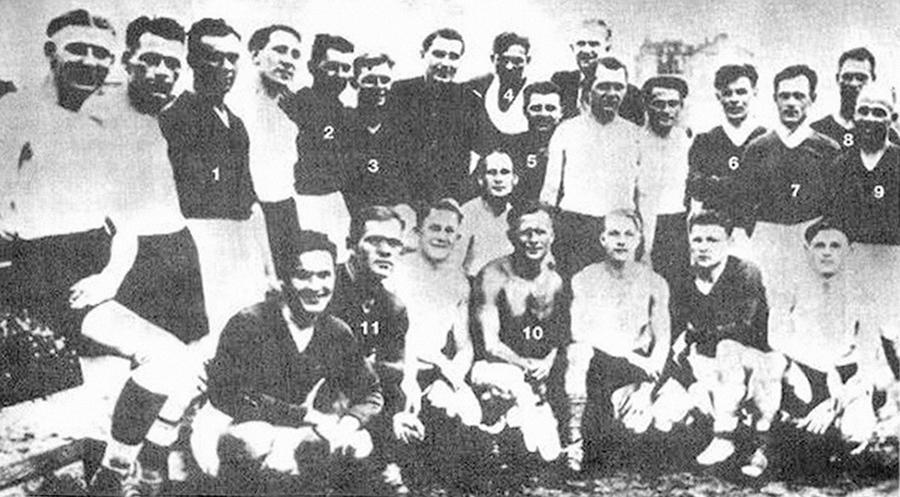 Sepakbola Kontra Nazi