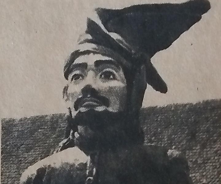 Cerita di Balik Gambar Sultan Hasanuddin