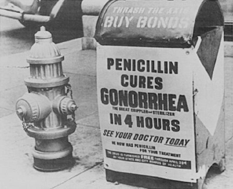 Akar Historis Penyakit Sifilis