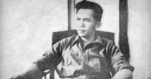 9 Orang Indonesia Yang Menjadi Nama Jalan Di Belanda Historia