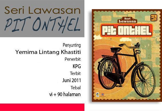 Onthel Sepeda Cinta