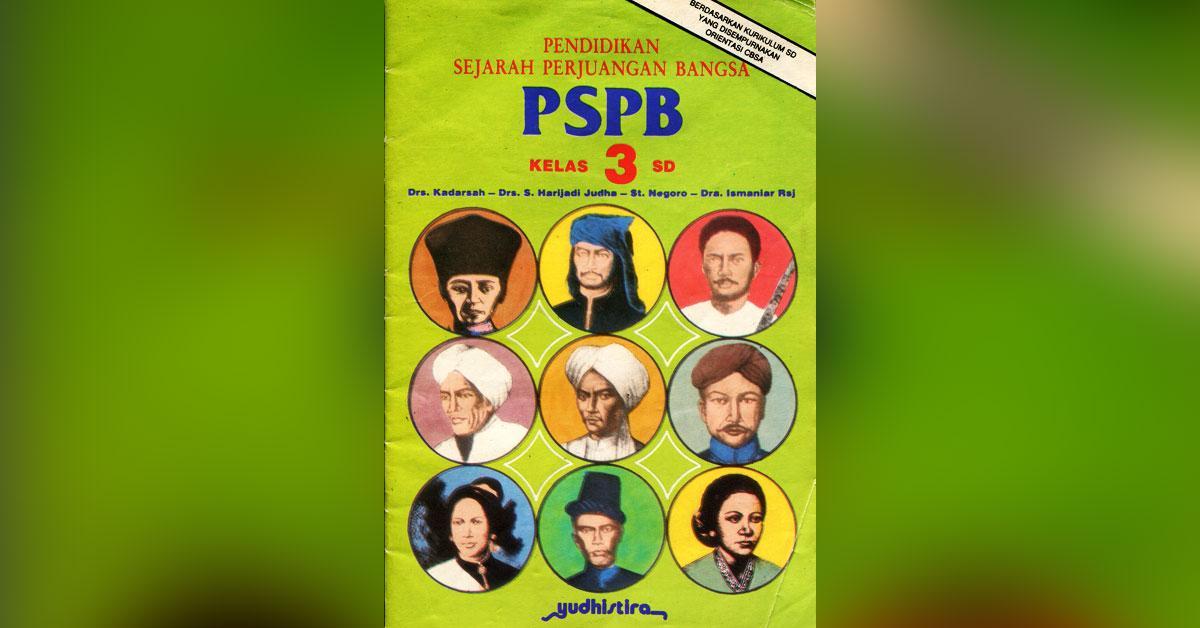 Skandal PSPB