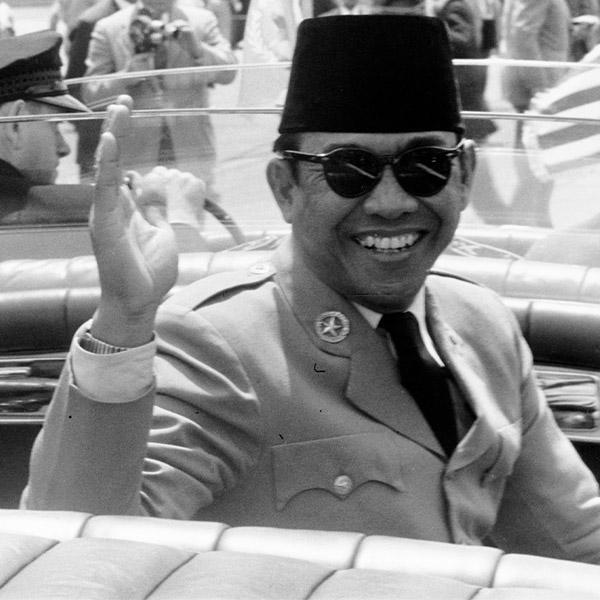 Perayaan Ulang Tahun Bung Karno Pada Masa Revolusi Historia