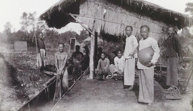 Peranakan Tionghoa di Bangka-Belitung