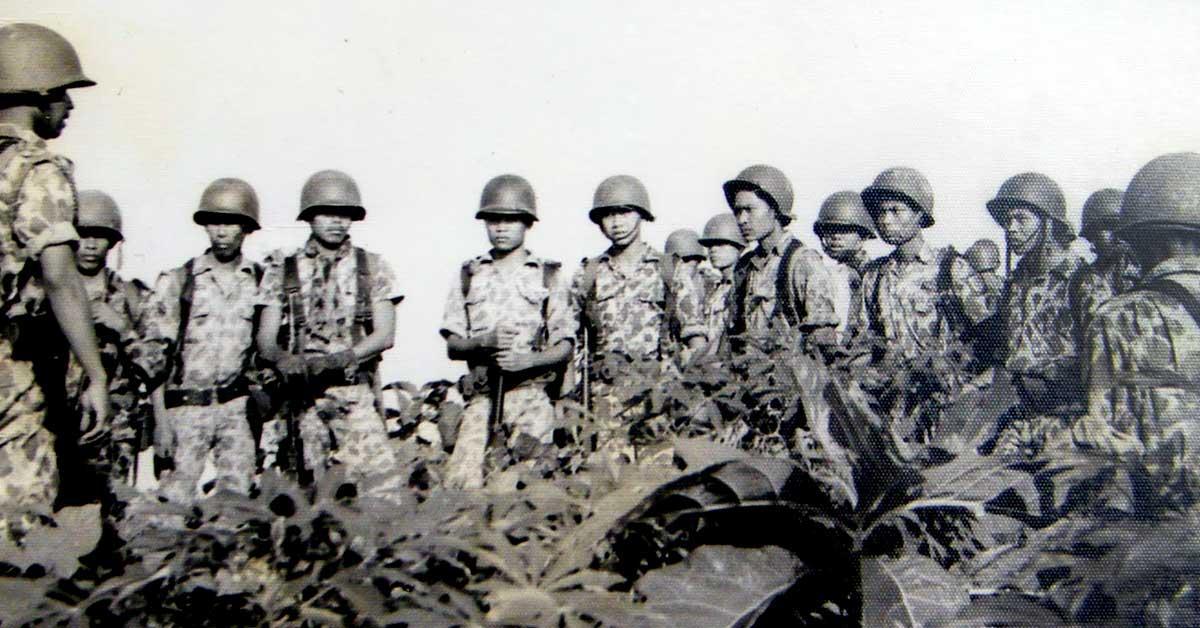 Operasi Bersama Gempur Sumatera