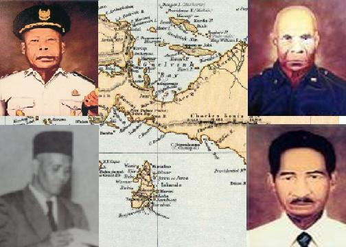 Orang Pertama yang Memperkenalkan Nasionalisme Indonesia di Papua