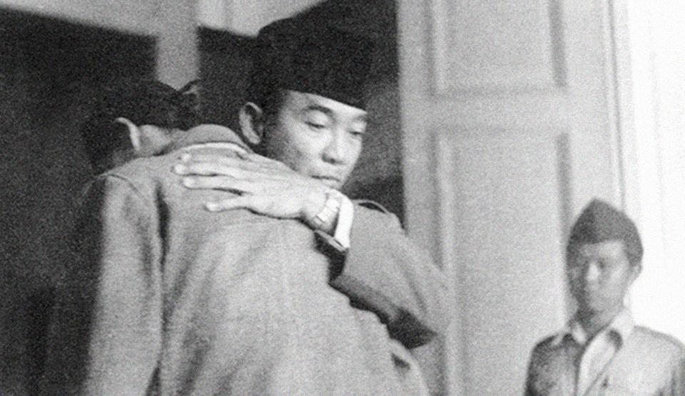 Jokowi dan Kutipan Jenderal Soedirman
