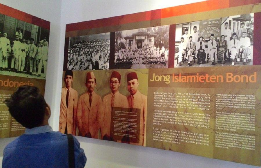 Ruang Kongres Sumpah Pemuda Kisah Rumah Tempat Lahirnya Sumpah Pemuda Historia