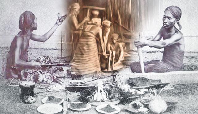 Posisi Pandai Besi dalam Sejarah Nusantara