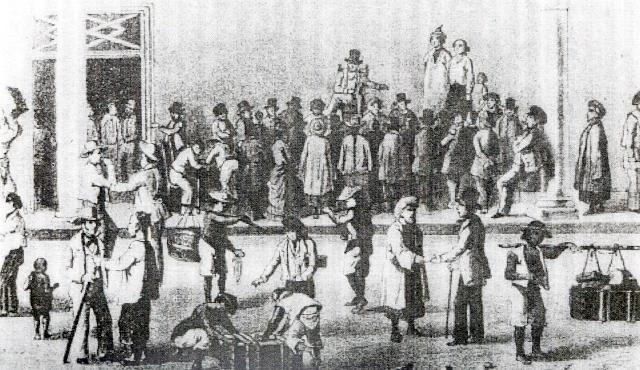 Perbudakan di Nusantara