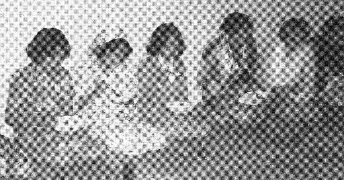 Makanan para Tahanan