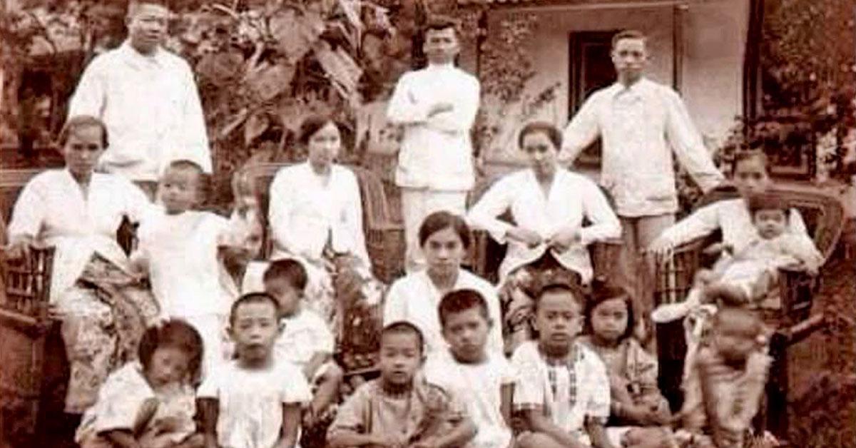 Auw Tjoei Lan, Pelindung Kebajikan