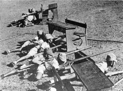 Pasukan Bunuh Diri Indonesia dalam Perang Kemerdekaan