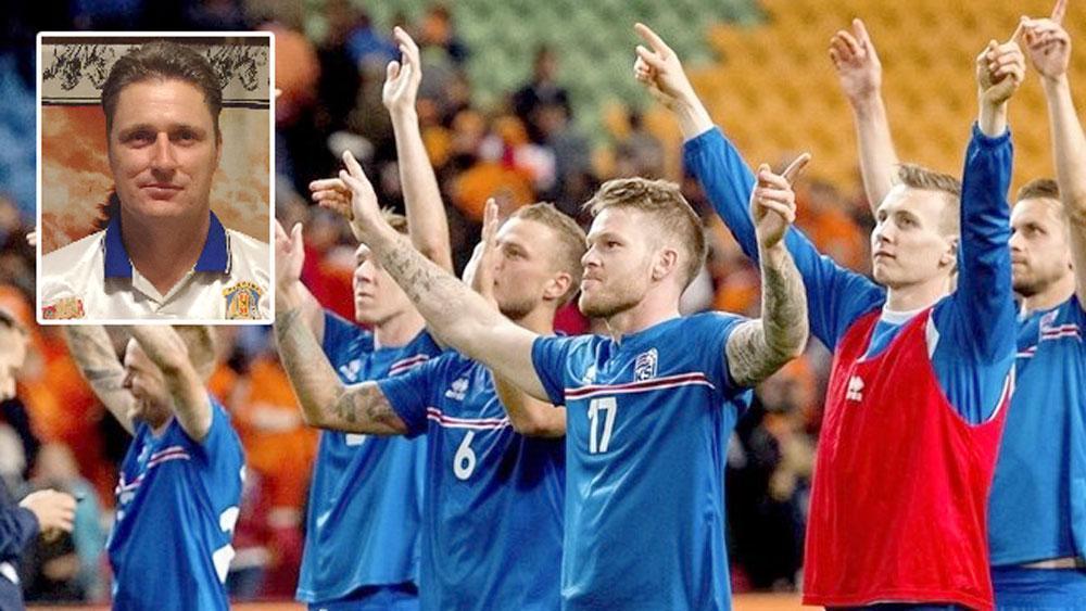 Apa dan Siapa Islandia?