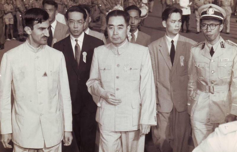Ricuh Komunisme di KAA Bandung