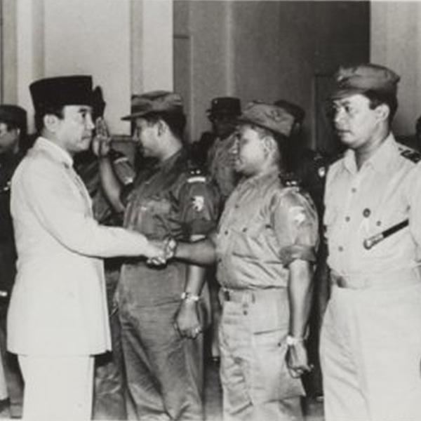 Mereka Saling Menjaga Kisah Persahabatan Sukarno Hatta Historia