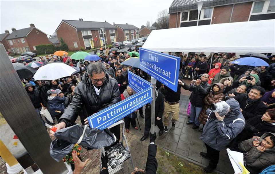 Daftar Nama Tokoh Indonesia yang Jadi Nama Jalan di Belanda