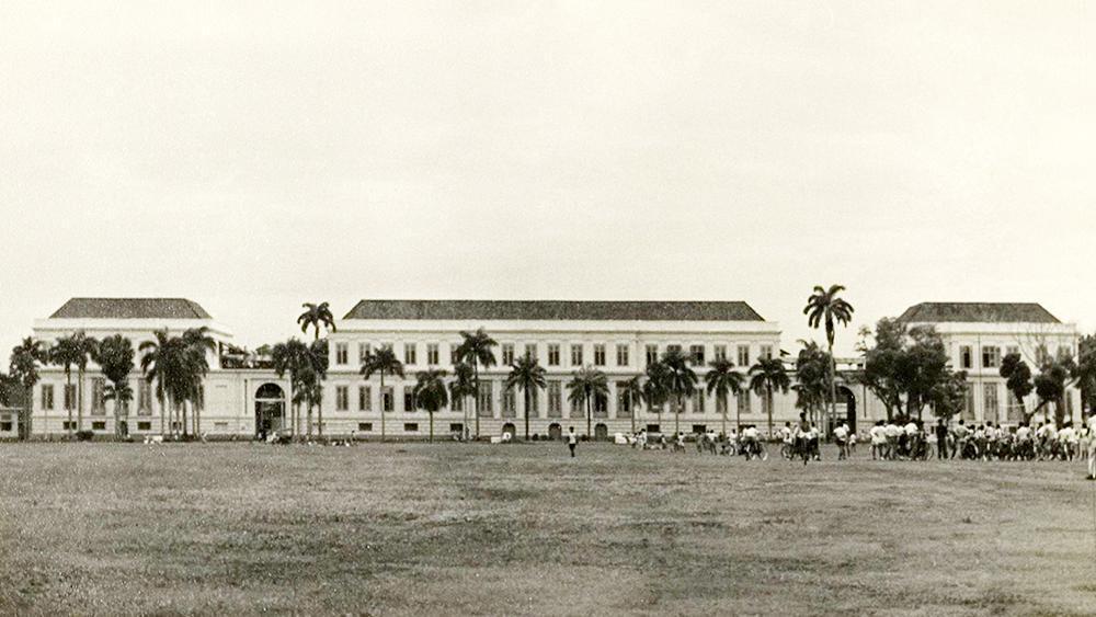 Istana Putih