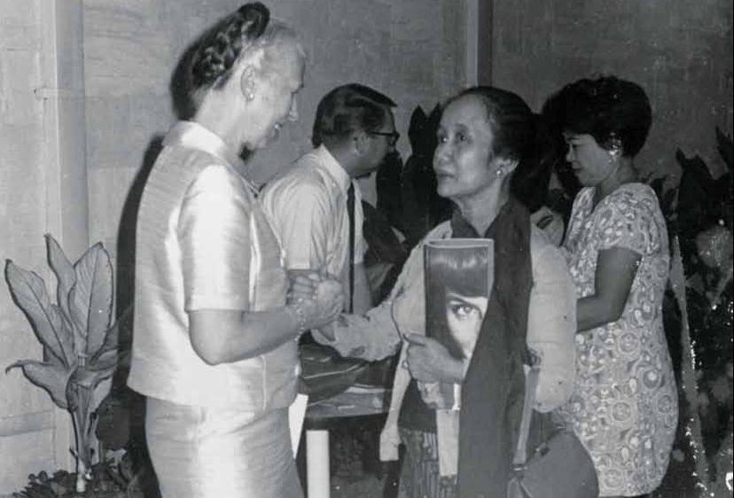 Maria Ullfah, Advokat Kaum Perempuan