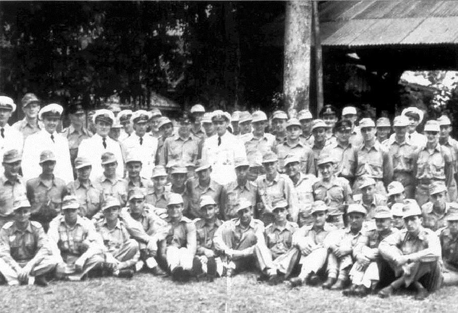 Tentara Jerman dalam Perang Kemerdekaan Indonesia