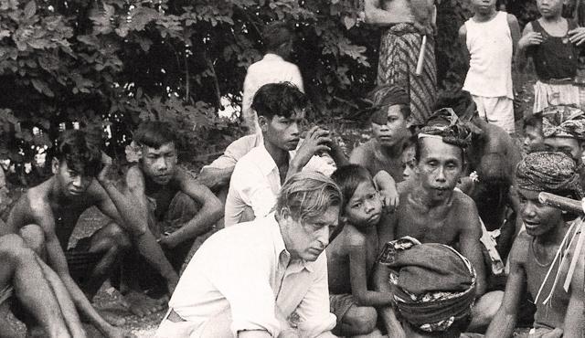 Pesona Wisata Pulau Dewata