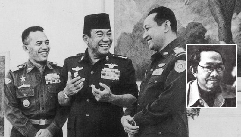 Duta Tentara di Mancanegara - Historia