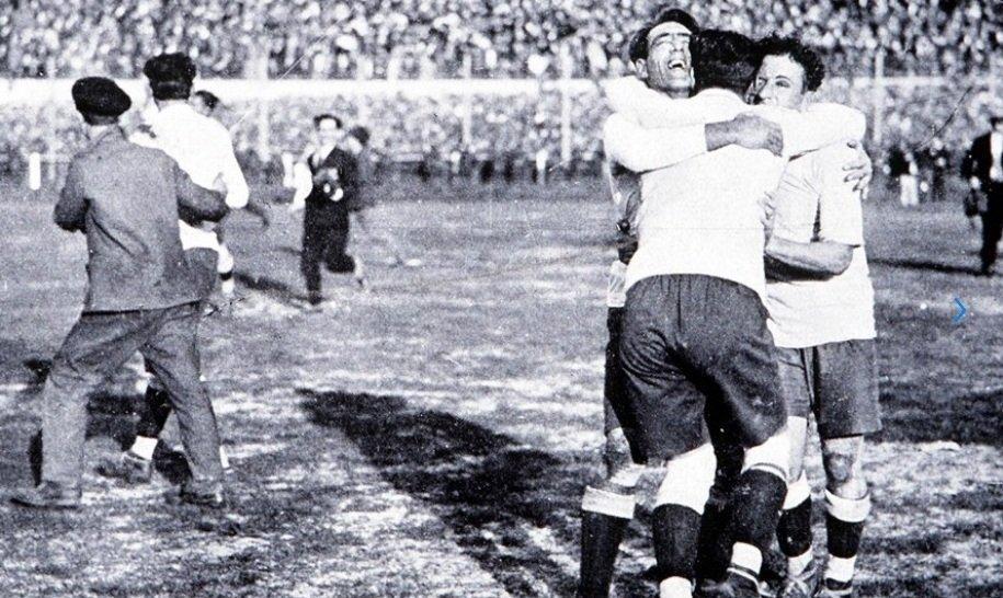 Serba Pertama di Piala Dunia (Bagian I)