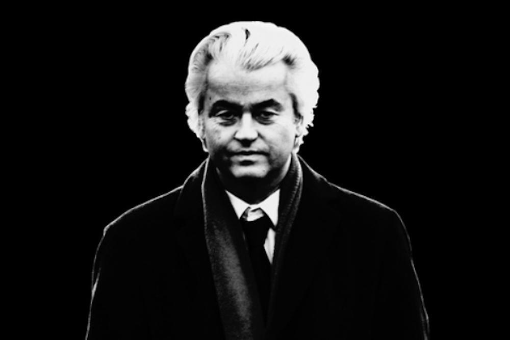 Wilders Kejepit Hitler dan Wagner